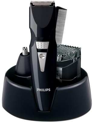 Buy Philips QG3030/10 Mens Grooming kit 4 in 1 Trimmer: Shaver
