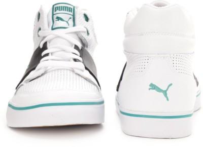 Buy Puma El Ace 2 Mid Perf Sneakers: Shoe