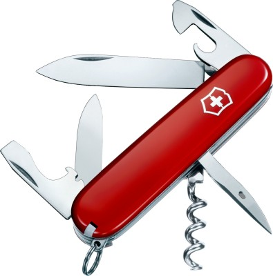 Buy Victorinox Spartan Swiss Knife: Swiss Knife