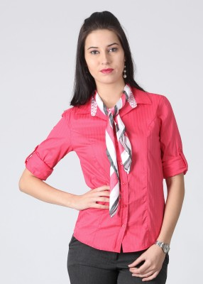 Buy Scullers Striped Women's Top: Top