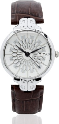 Buy Titan Heritage Analog Watch  - For Men: Watch