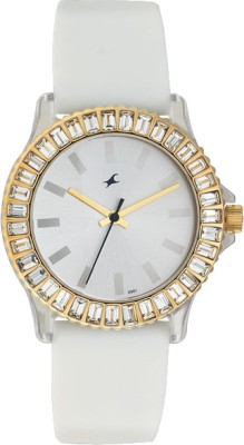 Fastrack Hip Hop Analog Watch - For Women